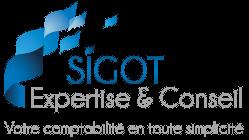 Sigot Expertise Conseil – Espace client Logo